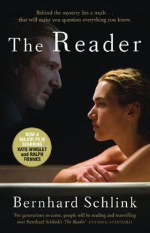 The Reader. Film Tie-In