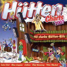 Hütten Charts 2007