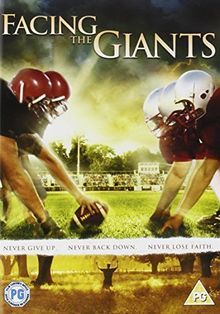 Facing the Giants [UK Import]