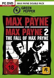 Max Payne 1 + 2 Doppelpack - [PC]