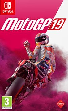 BANDAI NAMCO - Moto GP 19 SWITCHMOTO GP 19 Switch