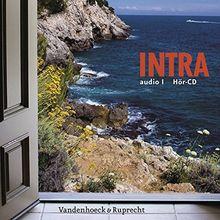 Intra. Lehrgang für Latein ab Klasse 5 oder 6: Intra: Intra, Bd.1 : Audio-CD