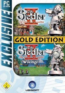 Die Siedler 2 - Nächste Generation Gold Edition