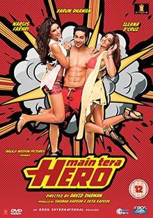 Main Tera Hero [UK Import]