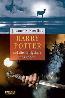 Harry Potter und die Heiligtümer des Todes. (Band 7) (Ausgabe für Erwachsene)