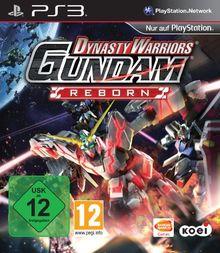 Dynasty Warriors: Gundam Reborn - [PlayStation 3]