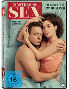 Masters of Sex - Die komplette zweite Staffel [4 DVDs]