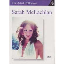 Sarah McLachlan - The Artist Collection [UK Import]