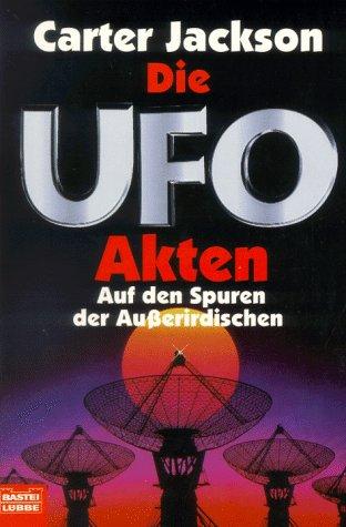 Die Ufo Akten