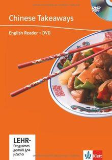 Chinese Takeaways. Buch mit DVD: Englische Lektüre für das 3., 4., 5. Lernjahr
