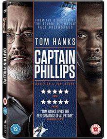 Captain Phillips [UK Import]