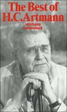 The Best of H. C. Artmann (suhrkamp taschenbuch)