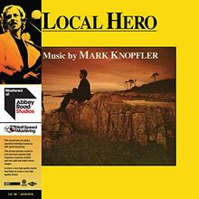 Local Hero (Half Speed Remastered LP) [Vinyl LP]