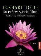 Eckhart Tolle - Unser Bewusstsein öffnen (OmU) [2 DVDs]