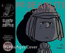 Peanuts Werkausgabe, Band 22: 1993-1994