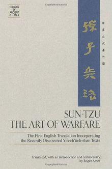 Sun-Tzu - The Art of Warfare