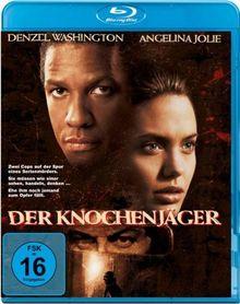 Der Knochenjäger - Thrill Edition [Blu-ray]