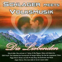 Schlager Meets Volksmusik: die