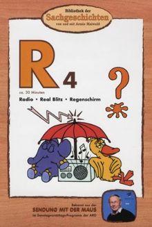 Bibliothek der Sachgeschichten - (R4) Radio, Blitz, Regenschirm