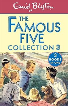 The Famous Five Collection 3 (Famous Five Gift Books and Collections)