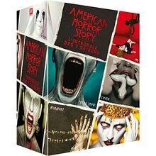 American Horror Story - L'intégrale des Saisons 1 à 7
