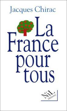 LA FRANCE POUR TOUS