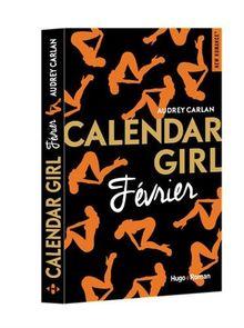 Calendar girl. Février