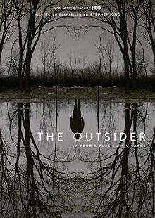 The outsider, saison 1