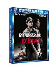 Mensonges d'Etat [Blu-ray]