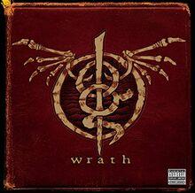 Wrath [Vinyl LP]