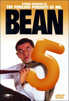 Mr. Bean - The Perilous Pursuits