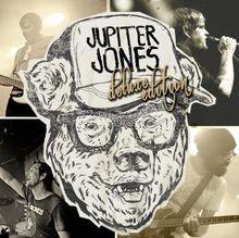 Jupiter Jones (Deluxe Edition)