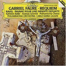Requiem / Pavane Pour une Infant