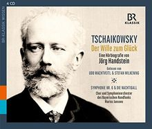 Tschaikowsky - Der Wille zum Glück - Eine Hörbiografie