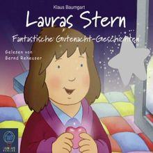 Lauras Stern - Fantastische Gutenacht-Geschichten: Tonspur der TV-Serie, Folge 6.