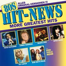 80s Hit News-More Greatest Hits