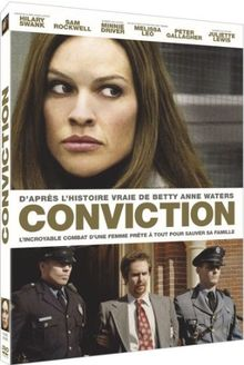 Conviction [FR Import]