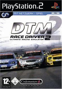 DTM Race Driver 2 [Software Pyramide]