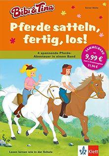 Bibi Und Tina Pferde