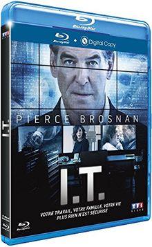 I. t. [Blu-ray]