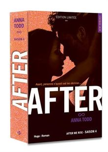 After, Tome 4 : After we rise : Edition limitée