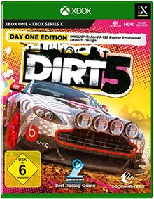 DIRT 5 - Day One Edition (Xbox One)