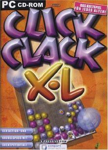 Click Clack XL