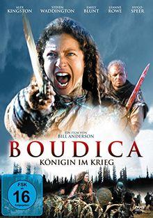 Boudica - Königin im Krieg