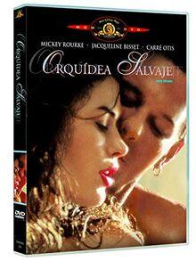 Orquidea Salvaje (Import Dvd) (2002) Mickey Rourke; Jacqueline Bisset; Oleg Vi
