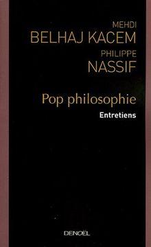 Pop philosophie