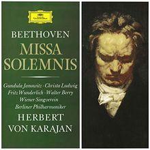 Beethoven: Missa Solemnis (Bra)