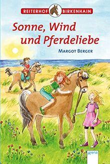 Sonne, Wind und Pferdeliebe: Reiterhof Birkenhain