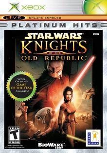 Star Wars:Knights of the Old R [DVD-AUDIO]