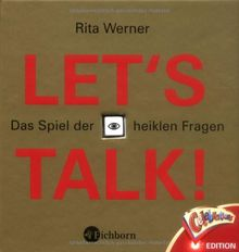 Let's talk!, Sonderausgabe